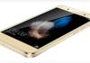 Huawei officialise son Enjoy 5S avec finition métallique à moins de 200 euros