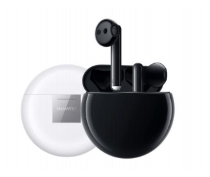 Huawei FreeBuds 3 : les nouveaux écouteurs sans fil avec puce dédiée Kirin A1