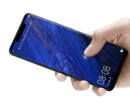 Huawei Mate 20 Pro 01