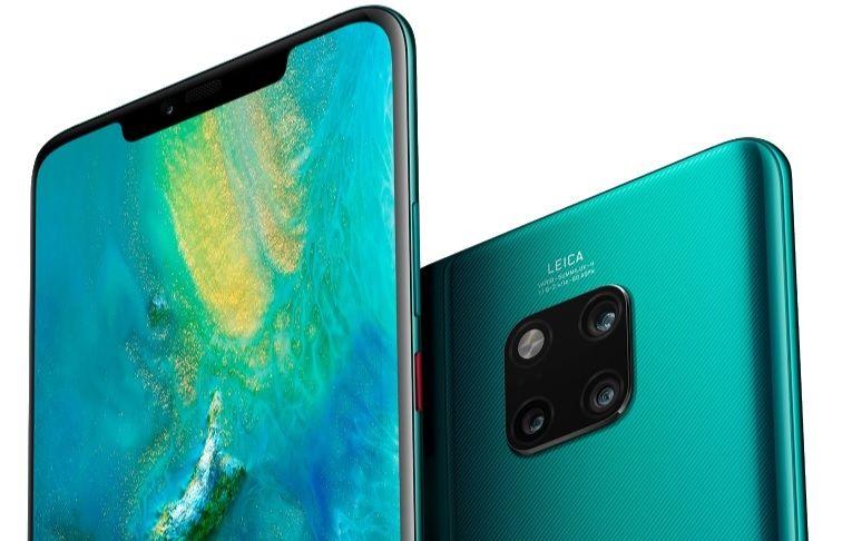 Huawei Mate 20 Pro : à égalité au top avec le P20 Pro chez DxOMark