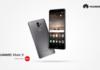 Huawei Mate 9 et Porsche Design : les smartphones sous Kirin 960 et optique Leica se dévoilent