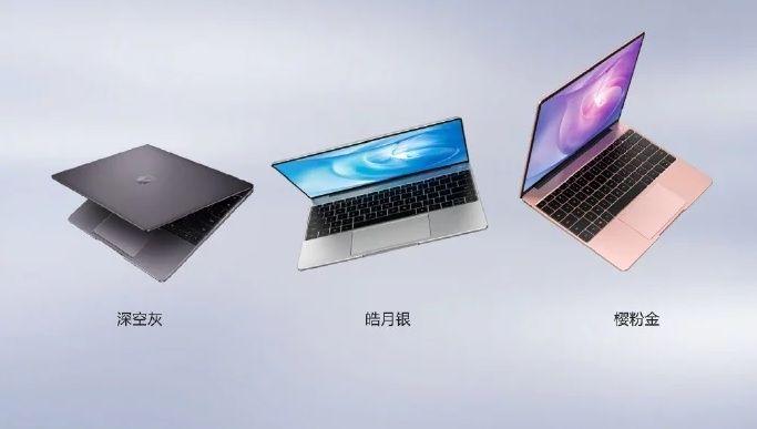 Huawei Matebook 13   le séduisant ultraportable se dévoile dc5577c69784