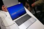 Huawei MateBook X Pro 02