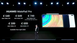 huawei-matepad-pro-prix-wifi-4g