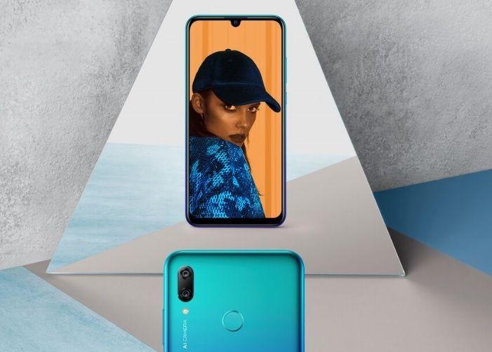 Huawei P Smart 2019 : le smartphone débarque en France