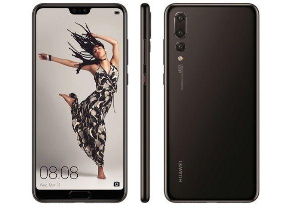 huawei p20 carte sd Huawei P20 : pas de micro SD à l'horizon ?