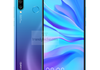 Huawei P30 Lite / Nova 4e : le smartphone se dévoile en rendus