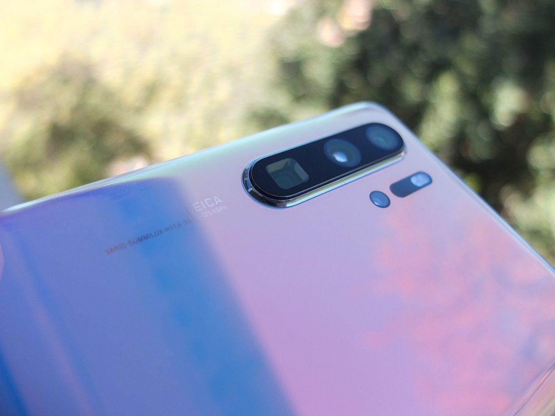 Huawei : les analystes anticipent déjà une chute des livraisons de smartphones sur l'année
