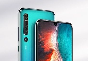 Huawei P30 Pro : un rendu supposé du quadruple capteur photo