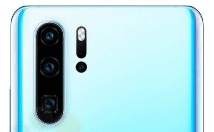 Huawei P30 / P30 Pro : les prix des smartphones avant l'heure