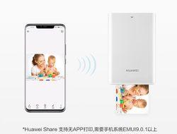 Huawei Zink
