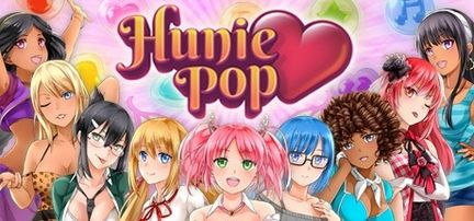 Hunie Pop