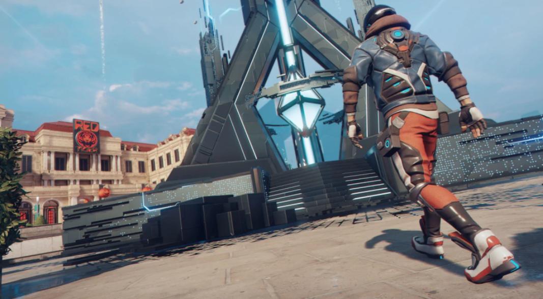 Hyper Scape : le concurrent de Fortnite créé par Ubisoft boudé sur Twitch