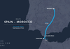 Hyperloop One : et si on reliait la Corse et la Sardaigne par Hyperloop ?