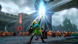 Hyrule Warriors - 13