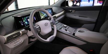 Hyundai hydrogène 3