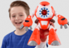 La poupée Cayla et le robot I-QUE épinglés par la CNIL