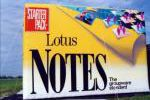 IBM Lotus Notes