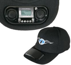 iCap MP3 Player