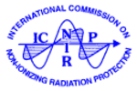 ICNIRP logo