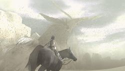 ICO / Shadow of the Colossus Collection - 9