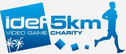 IDEF-5KM - Video Game Charity