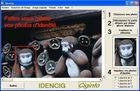 IDENCIG : capturer une image et éditer une photo d'identité