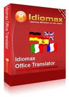 IdiomaX Office Translator : un utilitaire de traduction professionnel