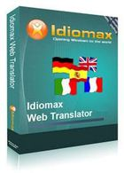 IdiomaX Web Translator : traduire ses pages web en direct