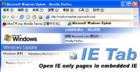 IETab pour Firefox