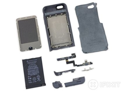 iFixit Battery Case Apple 2