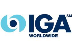 IGA Worldwide   logo