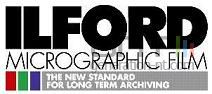 Ilford micrographic