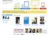 Lancement de Google eBooks aux États-Unis