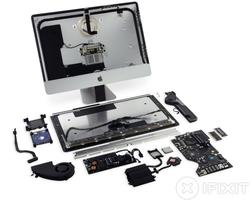iMac 21,5 pouces 2017
