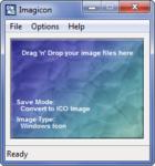 Imagicon : personnaliser des icônes de fichiers
