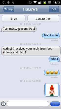 iMessage-Chat-3