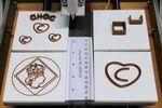 Imprimante 3D Choc Creation