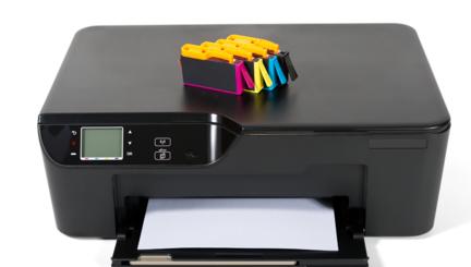 imprimante cartouche d'encre