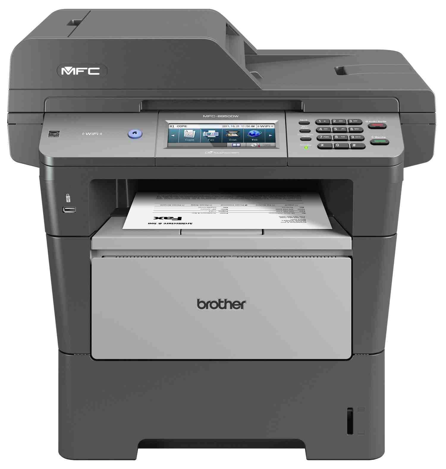 Jet d'encre ou laser ? Quelle imprimante pour quel usage ?