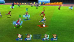 Inazuma Eleven Strikers (10)