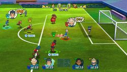 Inazuma Eleven Strikers (2)