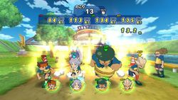 Inazuma Eleven Strikers (9)