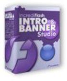 IncrediFlash Intro and Banner Studio : créer des bannières de pub