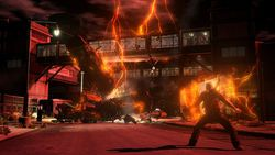 inFamous 2 - Image 11