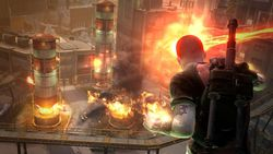 inFamous 2 - Image 13