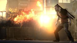 inFamous 2 - Image 14