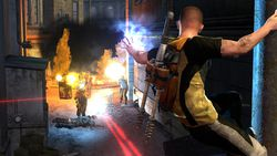 inFamous 2 - Image 5
