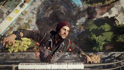inFamous Second Son - 1