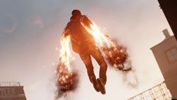 inFamous Second Son - 2